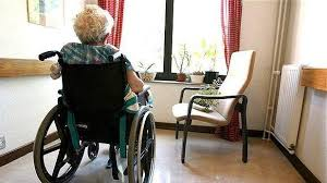 Nursing home abuse and neglect in Asheville