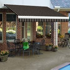 Amazon.com : AWNTECH 12-Feet Key West Full-Cassette Manual ... Amazoncom Awntech 6feet Bahama Metal Shutter Awnings 80 By 24 Inspirational Home Depot At Hammond Square Stirling Properties Awning Window Melbourne Commercial Express Yourself Get Outdoor Maui Lx Retractable The Awntech Copper Doors Windows 8 Ft Key West Right Side Motorized 84 14 Mauilx Motor With Remote Patio Door Review