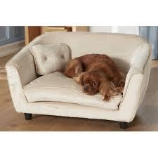 Enchanted Home Pet Ultra Plush Astro Dog Sofa & Reviews