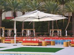 Large Fim Cantilever Patio Umbrella by Giant Patio Umbrellas Extra Large Patio Umbrellas Giant Umbrellas