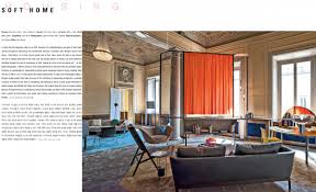 """Soft Home – Interiors And Digital Experience"""" Is On BOB Magazine ... South Korea Managing The University Campus Unusual Island House In Korea By Iroje Khm Architects Home Reviews Korean Interior Design That Can Be A Great Choice For Your Unique Mountainside Seoul South 100 Style Old Homes Pixilated Architecture Modern In Exterior Apartment Apartments Yongsan Decor On Cool New Planning Splendid Ideas Tropical With Seen From The Back Architectural Idesignarch Luxury"""