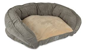 Eddie Bauer Dog Beds by Gusset Couch Dog Beds Groupon