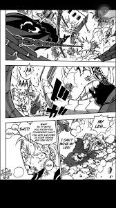 This Is The 482 Chapter Of Fairy Tail