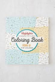 Shop Highlights Hidden PicturesR A Coloring Book For Grown Up Children By At Urban Outfitters Today We Carry All The Latest Styles
