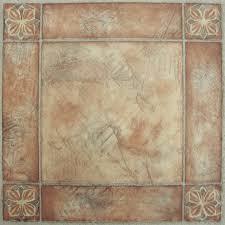 tile ideas tile that looks like peel and stick flooring