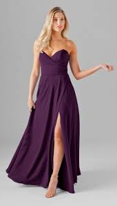 best 20 eggplant bridesmaid dresses ideas on pinterest plum