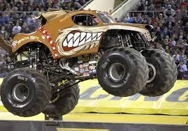 100 Monster Trucks Cleveland Cedar Point To Add Jam Trucks Event Toledo Blade