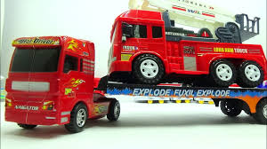 Kids Media - Mother Truck Transport Big Fire Truck - YouTube New Super Express Battery Operated Remote Control Rc Fire Truck Big Peosta Department Welcomes New Brush From Rundes Great Big Trucks Song My Own Email Ohio City Buys Fire Truck Too Big For Its Station Houses National Red Isolated On White Stock Photo Picture And Vehicles Bjigs Toys Arrow Ladder Side Vector 532375708 Shutterstock Bigdaddy Engine Toy Car Cstruction Vehicle Extendable Emergency 911 Trucks Terrorist Attack Video Footage Scania 113 H 320 Sale Engine Apparatus Sandi Pointe Virtual Library Of Collections Man Runs Into Mike Waxenbergs Blog