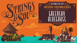 Full Set Audio Greensky Bluegrass Debuts Widespread Panic Cover At Strings Sol