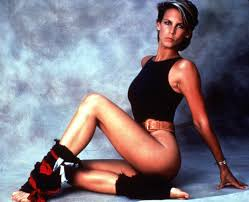 Halloween Jamie Lee Curtis Wiki by Young Jamie Lee Curtis Pics 15 It Was During A Cosmetic