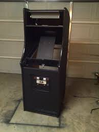 X Arcade Mame Cabinet Plans by Diy Home Arcade Machine 9 Steps With Pictures
