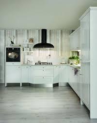 cuisines blanches et bois cuisine blanche 13 photos de cuisinistes côté maison