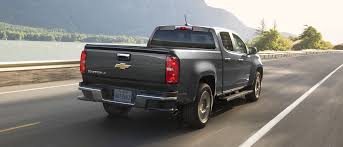 2018 Chevy Colorado WT Vs. LT Vs. Z71 Vs. ZR2 | Liberty, MO