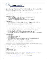 Residential Counselor Cover Letter Sample