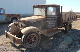 1931 International R2 Flatbed Truck | Item DC7719 | SOLD! Ma...