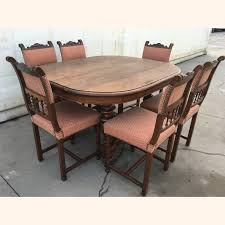 Dining Room : Antique Dining Room Sets Awesome Antique Dining Table ...