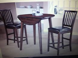 AWF1207 Mango Pub Table Set
