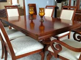 Dining Room Set With China Cabinet For Sale New 0