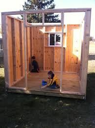 loft shed plans free halbc