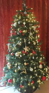 7ft Christmas Tree by 119 Best Christmas Trees U0026 Decorations Images On Pinterest