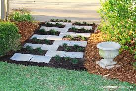 Outdoor Projects with The Home Depot DigIn Un mon Designs