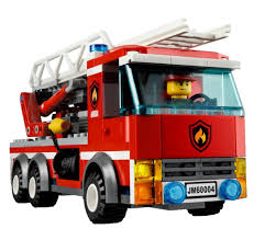 LEGO City 60004 - Fire Station | Mattonito Lego City Ugniagesi Automobilis Su Kopiomis 60107 Varlelt Ideas Product Ideas Realistic Fire Truck Fire Truck Engine Rescue Red Ladder Speed Champions Custom Engine Fire Truck In Responding Videos Light Sound Myer Online Lego 4208 Forest Chelsea Ldon Gumtree 7239 Toys Games On Carousell 60061 Airport Other Station Buy South Africa Takealotcom