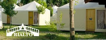 El Patio Rialto Facebook by Camping Rialto Venezia Home Facebook