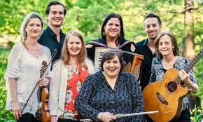 best modern folk bands folk beyond kalw
