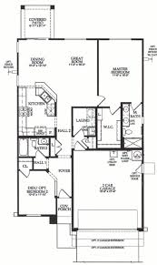 Centex Floor Plans 2001 by Sun City Festival Freedom Floor Plan Model Home Del Webb Sun City