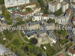 maison de retraite metz photos aériennes de montigny lès metz 57158 la maison de