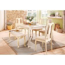 home affaire esszimmerstuhl mit schönen eleganten geschwungenen beingestell und besonderen ausfräsungen an der rückenlehne sitzhöhe 47 cm