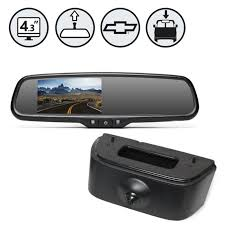100 Backup Camera System For Trucks Camera System Available For Chevy Express Medium Duty Work