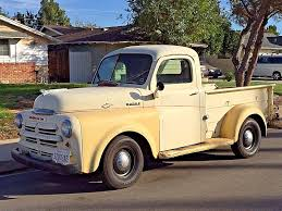 1949 Dodge D100 1/2 Ton Truck Yellow - Used Dodge Other Pickups For ... 1949 Dodge Truck Cummins Diesel Power 4x4 Rat Rod Tow No Reserve Car Shipping Rates Services Pickup Chains Not Included Wagon 1950 Chevrolet 3100 5window 255 Gateway Classic Cars For Sale Startup And Shutdown Youtube B50 Stock 102454 For Sale Near Columbus Oh Street 99790 Mcg 1951 Pilothouse 1 Ton Trucks In Texas