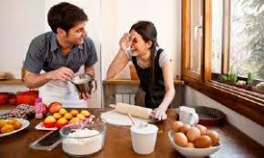 c est décidé on prend des cours de cuisine en amoureux à voir