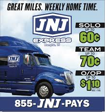 Now Hiring Dallas Truck Drivers - JNJ Express - CDL Trucking ... Jnj Aircditioning Services Home Facebook Summit Truck Group Signs Buying Agreement With Express Jnj Trucking Philippines Best 2018 Jobs Memphis Tn Image Kusaboshicom Beats On Earnings Raises Yearly Forecast Memphisbased Logistics Llc Is Seeking A 15year Expansion Pilot Jj Bodies Dynahauler Dump Typical First Day Outmp4 1080david Pinterest Biggest Truck Skins American Simulator Ats Mods Watch This Semitruck Smash 47 Overhead Tunnel Lights In The Middle Makeoverbeauty Home Jnn Shop Pages Directory