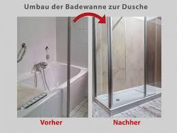 wanne zur dusche in nur 8 stunden badbarrierefrei berlin