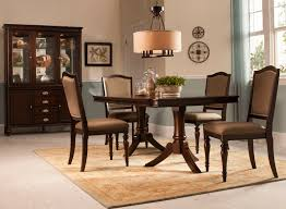 5 Piece Formal Dining Room Sets by Refined Yet Relaxing The Bay City 5 Piece Dining Set Delivers