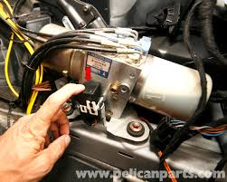 Oil Rain Lamp Pump by Mercedes Benz Slk 230 Vario Top Hydraulic Pump Service 1998 2004