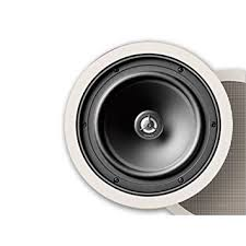 Polk Ceiling Speakers Amazon by Amazon Com Definitive Technology Uiw94 A Round In Ceiling