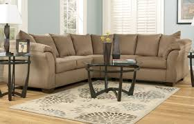 Gray Sectional Sofa Ashley Furniture by Chair U0026 Sofa Have An Interesting Living Room With Ashley