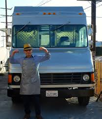 100 Taco Truck Pasadena Rickys Fish Is Finally Here Silver Lake LA TACO