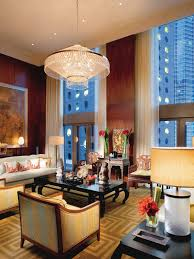 100 Hong Kong Penthouse The 6 Most Luxurious Hotel Suites In Architectural Digest