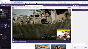 siege program why does the battlerite twitch channel hosting rainbow six siege