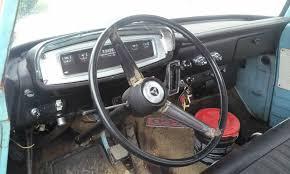100 67 Dodge Truck BangShiftcom 19 D200 Camper Special
