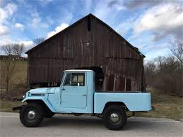 1964 Toyota Land Cruiser FJ For Sale | ClassicCars.com | CC-1118485 Rfreeman Sons Fj 06 Rtv Foden Alpha Reto Truck Show Flickr Joliet Used Toyota Cruiser Vehicles For Sale Fj Truck Practical 2016 Toyota 44 Autostrach Supra 2jz Turbo Youtube Monster Red White Blue Yellow 5 Long By Jeep Wikipedia Build Pt 7 Diy Bed Liner Paint Job History Of The Series The Company Blog Tamiya Kit Your Page 15 Forum 1967 Tan 1989 Brown 4x4 Truck Land Cruiser Fj40 Fj45 Classic Land