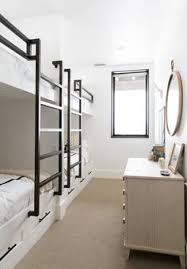 Perfect Modern Loft Beds For Adults Bunk rooms