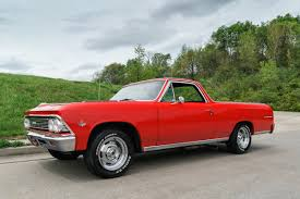 1966 Chevrolet El Camino | Fast Lane Classic Cars 1966 Chevrolet C10 Ebay C60 Grain Truck Item J8900 Sold June 29 For Sale 1982838 Hemmings Motor News 12ton Pickup Connors Motorcar Company 2015 Great Labor Day Cruise Photo Image Gallery 25grdtionalroadstershow14901966chevypaneltruck Suburban F125 Kissimmee 2017 Auctions K10 Panel Truck No Reserve Owls Head Sale Classiccarscom Cc990082 1959 Chevy Apache Old Photos