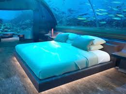 100 Conrad Maldives Underwater This Underwater Villa In The Is The First In The World