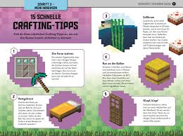 minecraft einrichtungs tipps