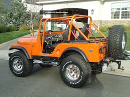 55 Willys Jeep Wiring Diagram   Wiring Library
